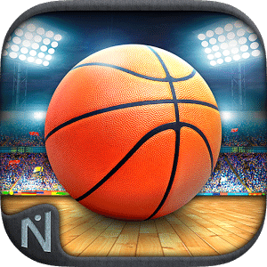 篮球争霸赛2015