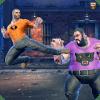 Mortal Street Hero - Vice Gang City Fighter Game