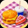 Cook Tasty – Crazy Food Maker Games