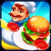 kitchen master - fast food restaurant