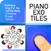 Piano EXO Tiles for EXO-L