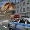 恐龙城市防卫作战