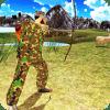Jungle Survival Army Commando