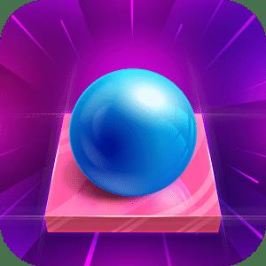 Beat Hopper: 弹跳球的节奏