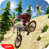Bicycle rider Traffic Race – BMX cycle games