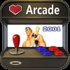 kof 2001 fighter arcade