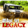Off-Road 4x4 : LEGACY