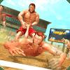 Kabaddi Fighting - Pro Wrestling Knockout League
