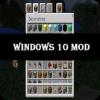 MOD Win 10 Edition