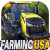 Farming Simulator USA 2018
