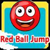 BallBall Red Jump