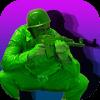 Army Men Strike: Toy World War