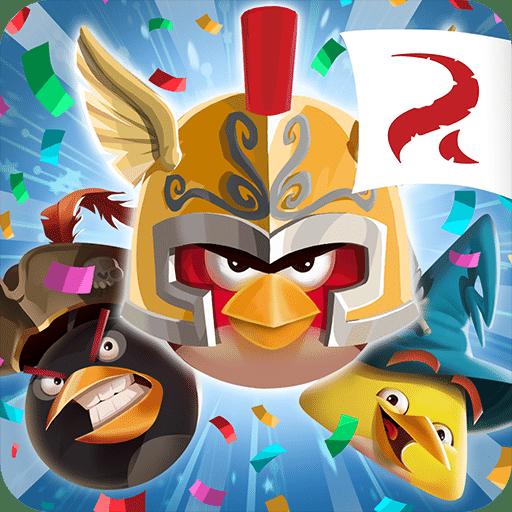 愤怒的小鸟英雄传
