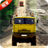 Off-Road Cargo Truck Driver: Climb Hill Simulator