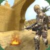 Desert sniper elite combat 3D