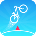 自行车赛极限游戏:后空翻疯狂