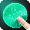 Squishy Toy: Jelly Ball