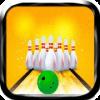 Bowling 3D King Balls