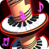 Helix Piano Tiles - Dream Piano Magic Tiles
