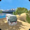 Heavy Bus Simulator: Uphill Offroad Tourist Bus