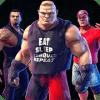 World Wrestling TLC Revolution Fight 2019