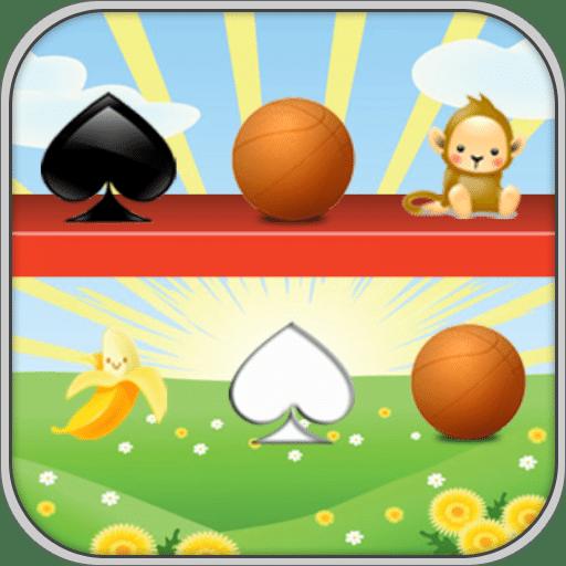 儿童拖拖乐游戏