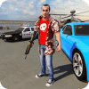 Real Gangster Vegas: Auto Theft Crime City Games