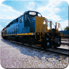 Euro Train Simulator Free 2019
