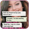 Chat With Luna - Prank