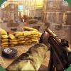 Army Commando Attack Game - 2018 Sniper Shooting