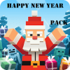 Happy New Year Pack for MCPE