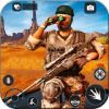 Elite Commando: Sniper 3D Gun Shooter 2019