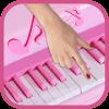 Pink Piano - Piano