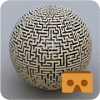 VR Maze Cardboard