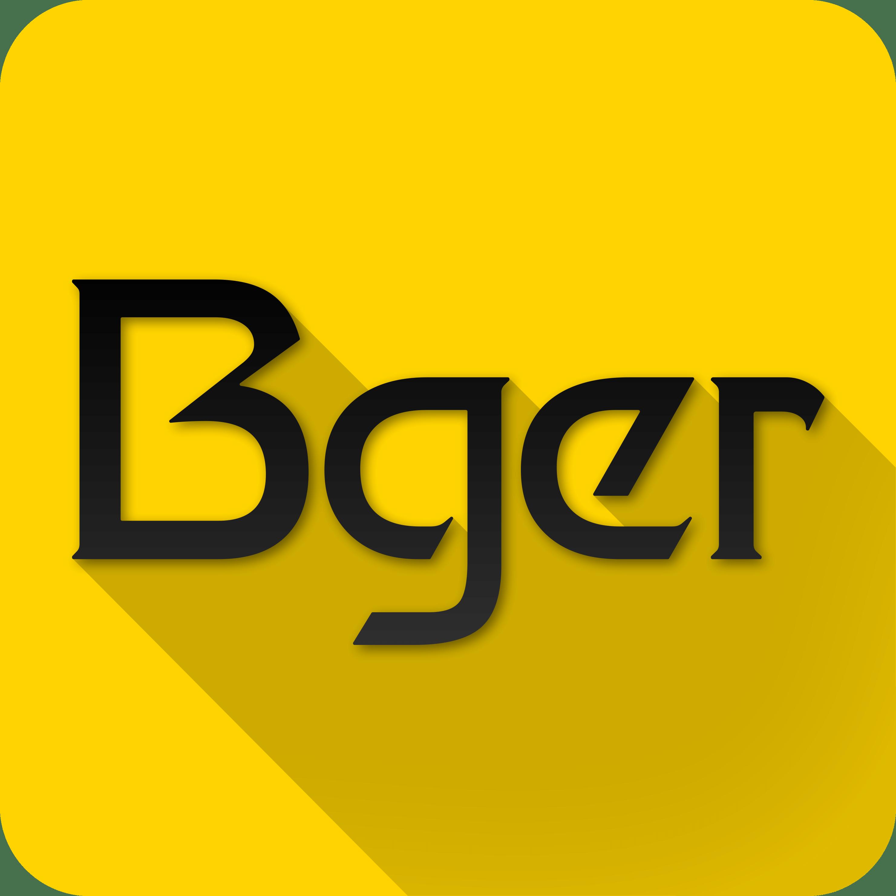 Bger视频制作
