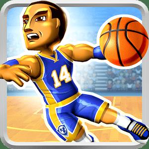 篮球大赢家