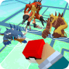 World Pixelmon Trainer Return