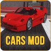New cars mod for mcpe