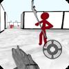 Stickman Fps Shooter: 3D Rasstrel