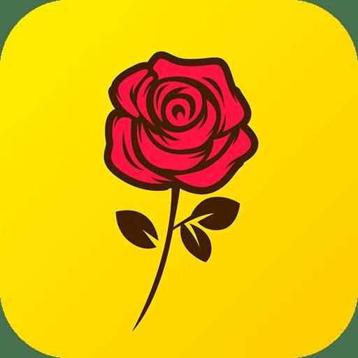 玫瑰约会同城交友