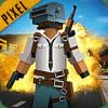 Pixel Unknown's Battlegrounds
