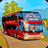Euro Road Bus simulation