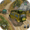4x4 Off-Road Driving Simulator - Hill Climb 3D