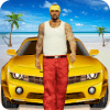 Vice City Gangster Crime Shooting Auto Theft Game