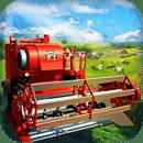 农业拖拉机模拟器