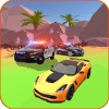 Police Chase : Endless Speed Runner Escape Mission