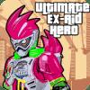Ultimate X Aid Hero