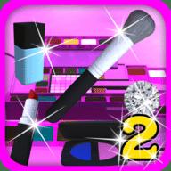 公主化妆2:沙龙游戏