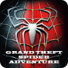 Grand Theft Spider City Adventure