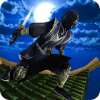 Ninja Assassin War 3D: Fighting Game